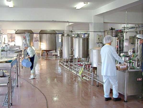Технолог хлебопекарного производства
