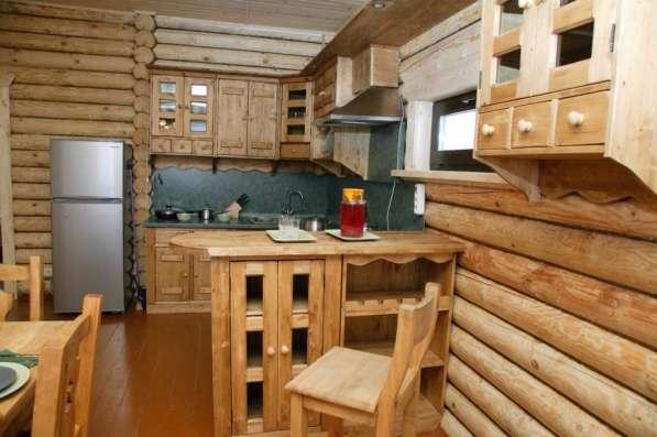 Продается база отдыха на Рыбинском водохранилище в Рыбинске