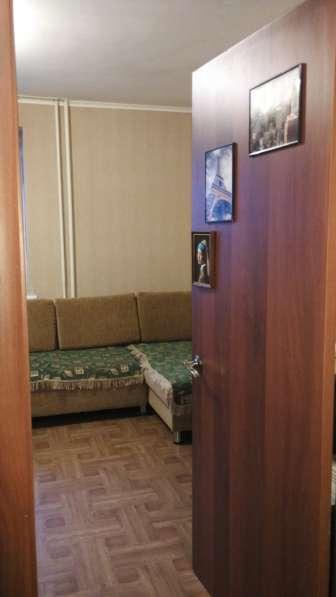 Евродвухкомнатная в районе ККБ в Краснодаре фото 4