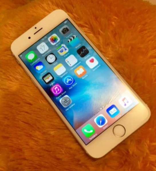 IPhone 6 новый