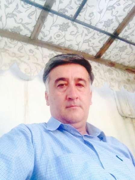 Зафар, 46 лет, хочет пообщаться