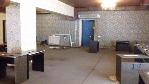 аренда 376 кв. 2 этаж первая линия в Нижнем Новгороде фото 8