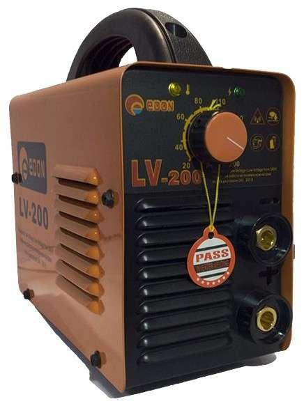 Cварочный инвертор EDON LV-200