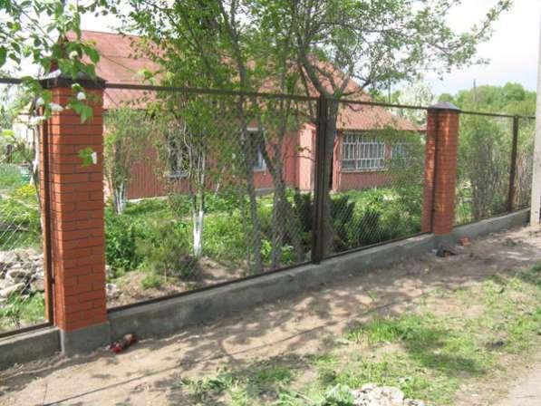 Продам секции заборные в Кирове