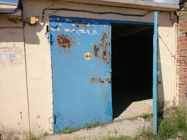 Сдам гараж 67 кв м в Ростове-на-Дону