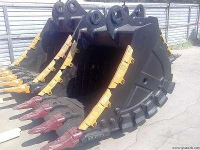 Ковш на экскаватор Armada