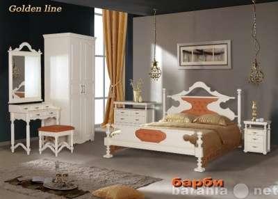 Спальный гарнитур на заказ с доставкой