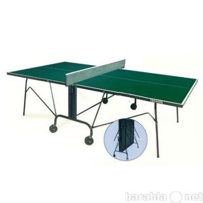 теннисный всепогодный стол