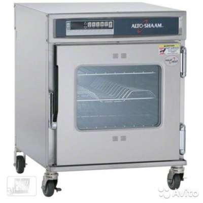 торговое оборудование Печь-коптильня Alto-Shaam