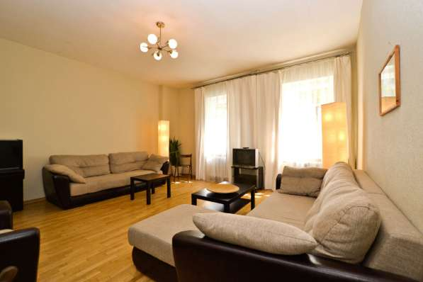 5-комнатная квартира в центре Санкт-Петербурга в Санкт-Петербурге