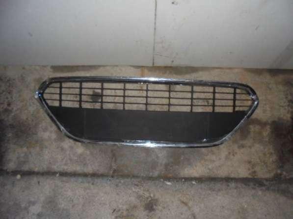 решетка радиатора форд фокус 2(Ford fokus)рест