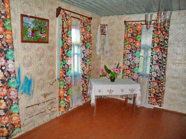 Продам дом в д. тетеревец 20 км. от г.клецка Минская область в фото 13