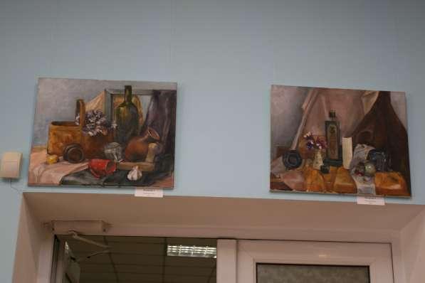 Продажа и заказ картин в фото 12