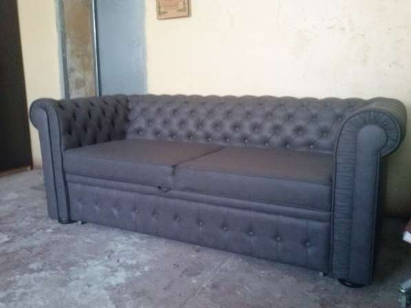 Купить диван Рич от ТМ BISSO. Акция!!!