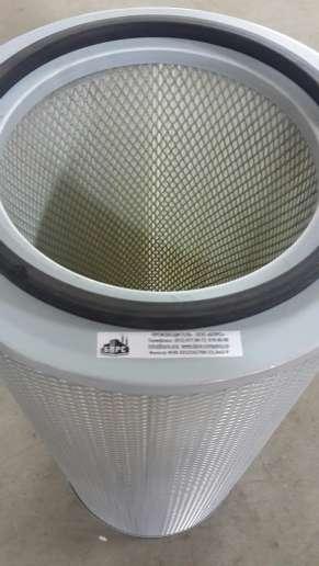 Фильтры для дробеметного, дробеструйного оборудования