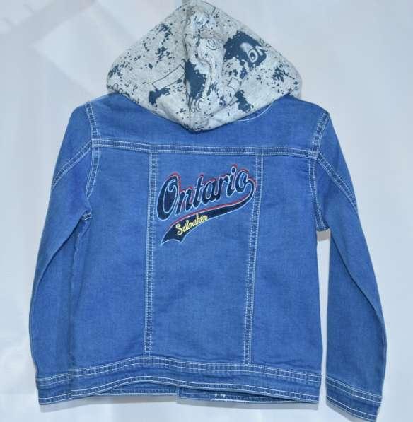Стильные детские джинсы оптом для девочек и мальчиков в Екатеринбурге фото 10