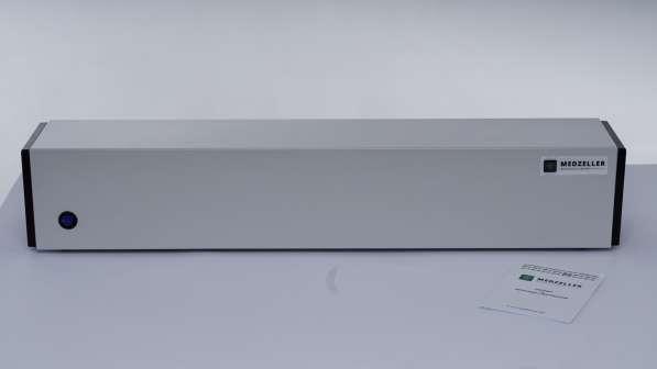 Купить бактерицидный рециркулятор Medzeller MB-15 в