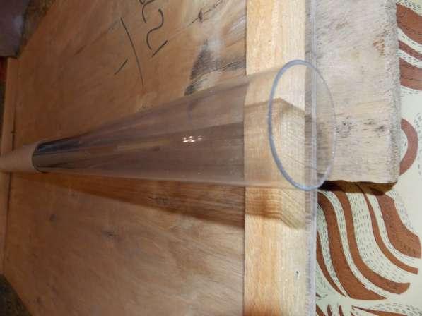 Труба кварцевая стекло