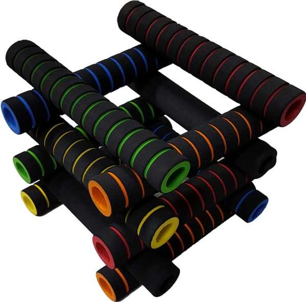 Ручки и комплектующие для тренажёров