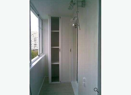 Балконы и Лоджии в Перми фото 3