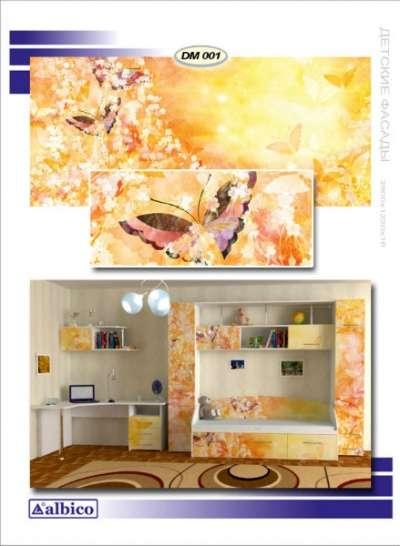 МДФ Фасады Альбико Стеновые панели Albico в Перми фото 6