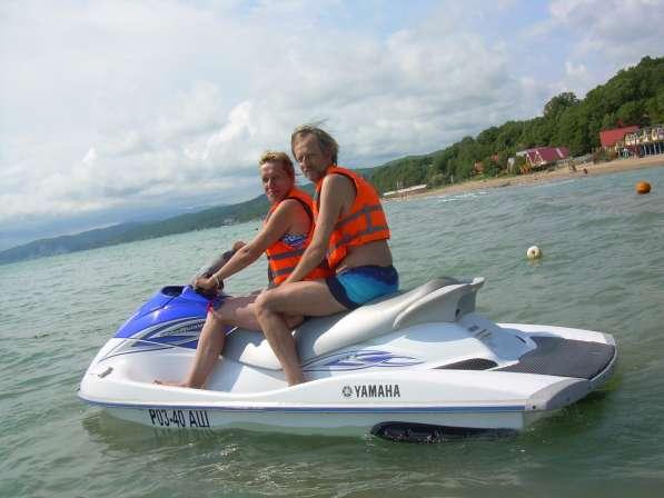 Права на маломерное судно катер. мотолодку, гидроцикл в Москве