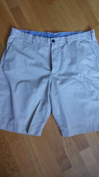 JCREW мужские шорты бежевые