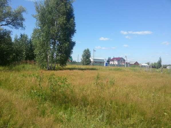 Продаётся земельный участок в Рязанском районе