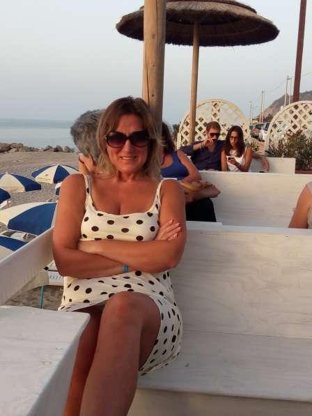 Елена, 51 год, хочет познакомиться