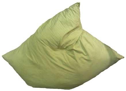 Подушка наполнитель перо классика