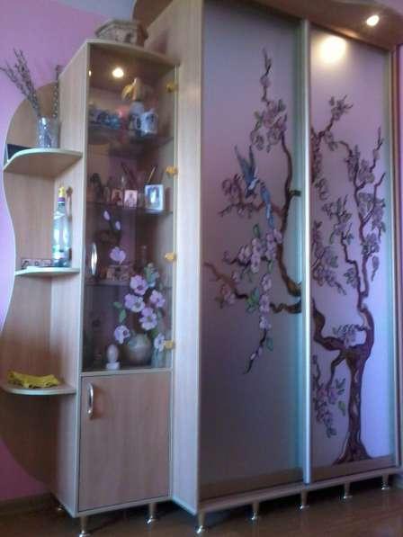 Продам 3-к квартиру на ул. лермонтова в Симферополе фото 3