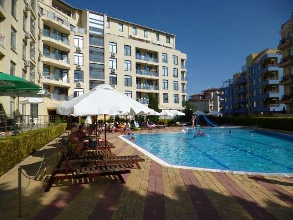 Апартамент на Солнечном берегу рядом с пляжем