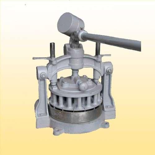 Делитель теста механический И8-ХРД (б/у)