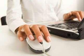 Опытный пользователь ПК для удалённой работы(женщина)