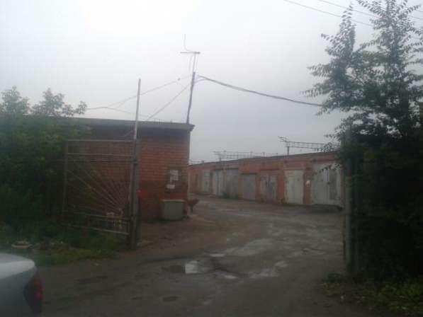 """Срочная продажа капитального гаража в ГСК """"Луч-55"""""""
