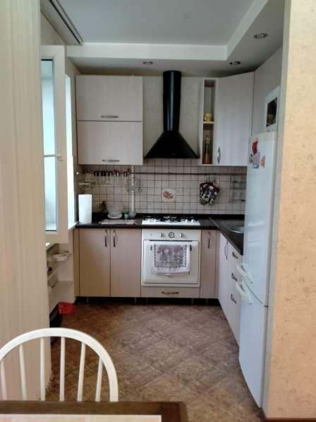 2-к квартира, 45 м2, Двинская 2 Центральный р-н в Волгограде фото 9