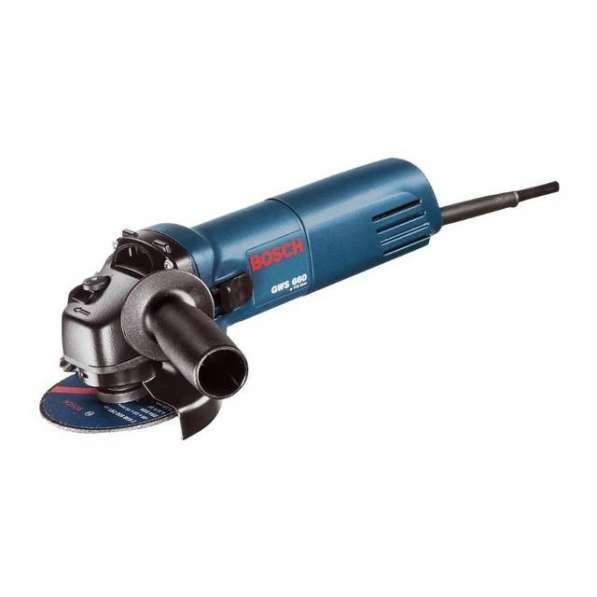 Болгарка (ушм) Bosch GWS 660 060137508N