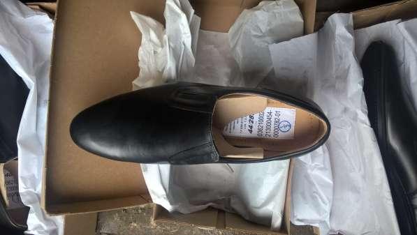 Продам новые офицерские туфли. Размеры 40, 43, 44 (1750 руб)