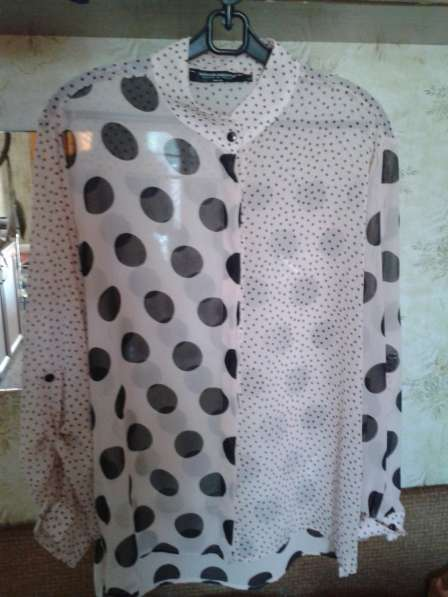 Блузка итальянская
