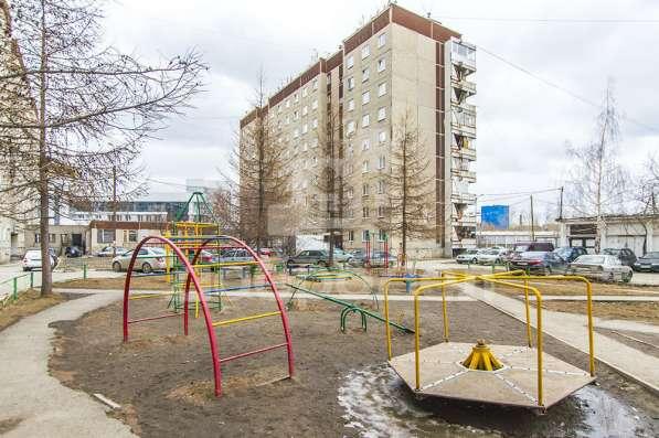 Квартира одно (двух) комнатная в Екатеринбурге