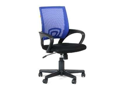 В – 696 кресло синее