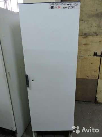 торговое оборудование Холодильный шкаф N126