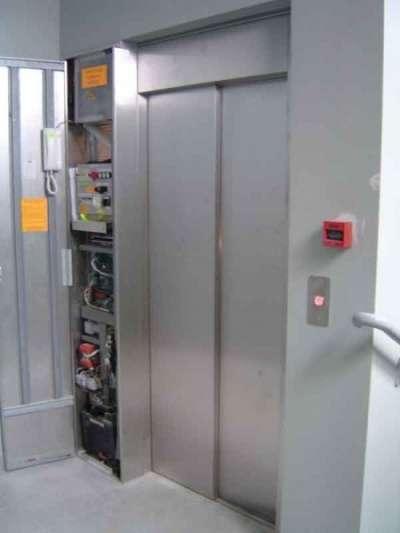 Проекты на замену лифтов.