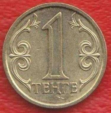 Казахстан 1 тенге 2005 г