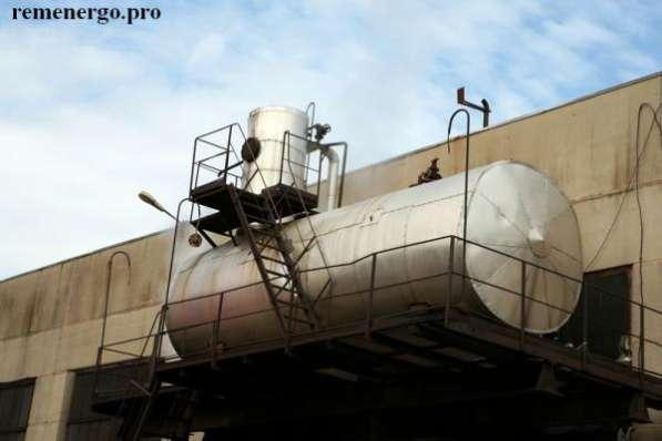 Комплектация промышленных котельных, поставки теплоэнергетического оборудования
