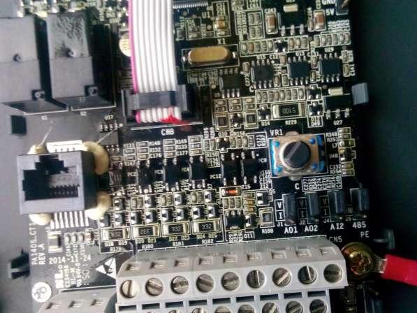 Монтаж, программирование, обслуживание оборудования АСУ ТП
