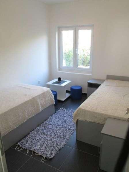Люкс апартамент на 7 человек с видом на море в фото 6