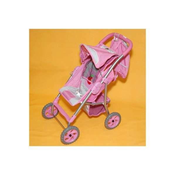 Детская коляска для кукол Gulliver