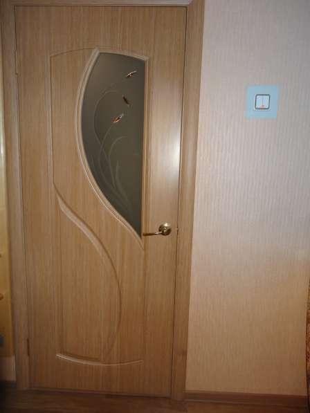 Дверь межкомнатная размер 200 на 80 см в Кинешме