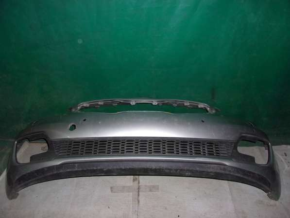 Бампер передняя Kia Ceed Pro 12gg
